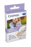 Náplast Cosmos Sensitive 10 ks