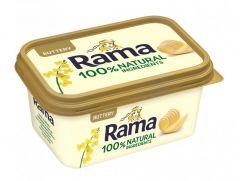 Rama s máslem 400 g