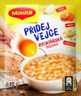 Polévka Maggi přidej vejce rychtářská 40,5 g