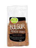Bulgur pšeničný tmavý 500 g