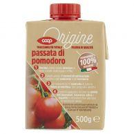 COOP Italy Rajčatový protlak 500 g