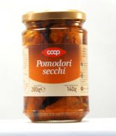 COOP Italy Rajčata sušená 280 g