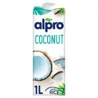 Kokosový nápoj Apro 1 l