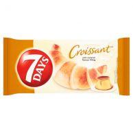 Croissant Single karamel 60 g