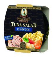 Tuňákový salát kuskus Franz Josef Kaiser 160 g