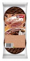 Žitný chlebíček s kakaovou polevou 70 g