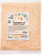 Sůl himalájská růžová jemná 500 g