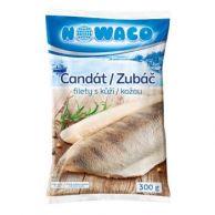Candát filety s kůží Nowaco 300g