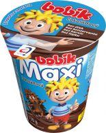 Bobík MAXI čokoláda 130 g