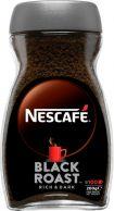 Nescafé Black Roast 200 g