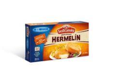 Sedlčanský Hermelín obalovaný 200g