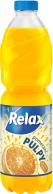 Relax pulpy Pomeranč 1,5 l