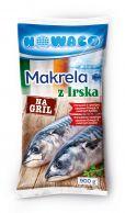 Makrela z Irska na gril Nowaco 900g