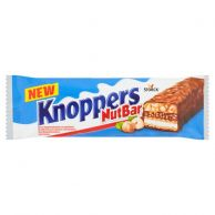 Knoppers NutBar 40 g