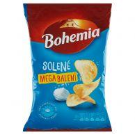 Bohemia Chips solené 215 g